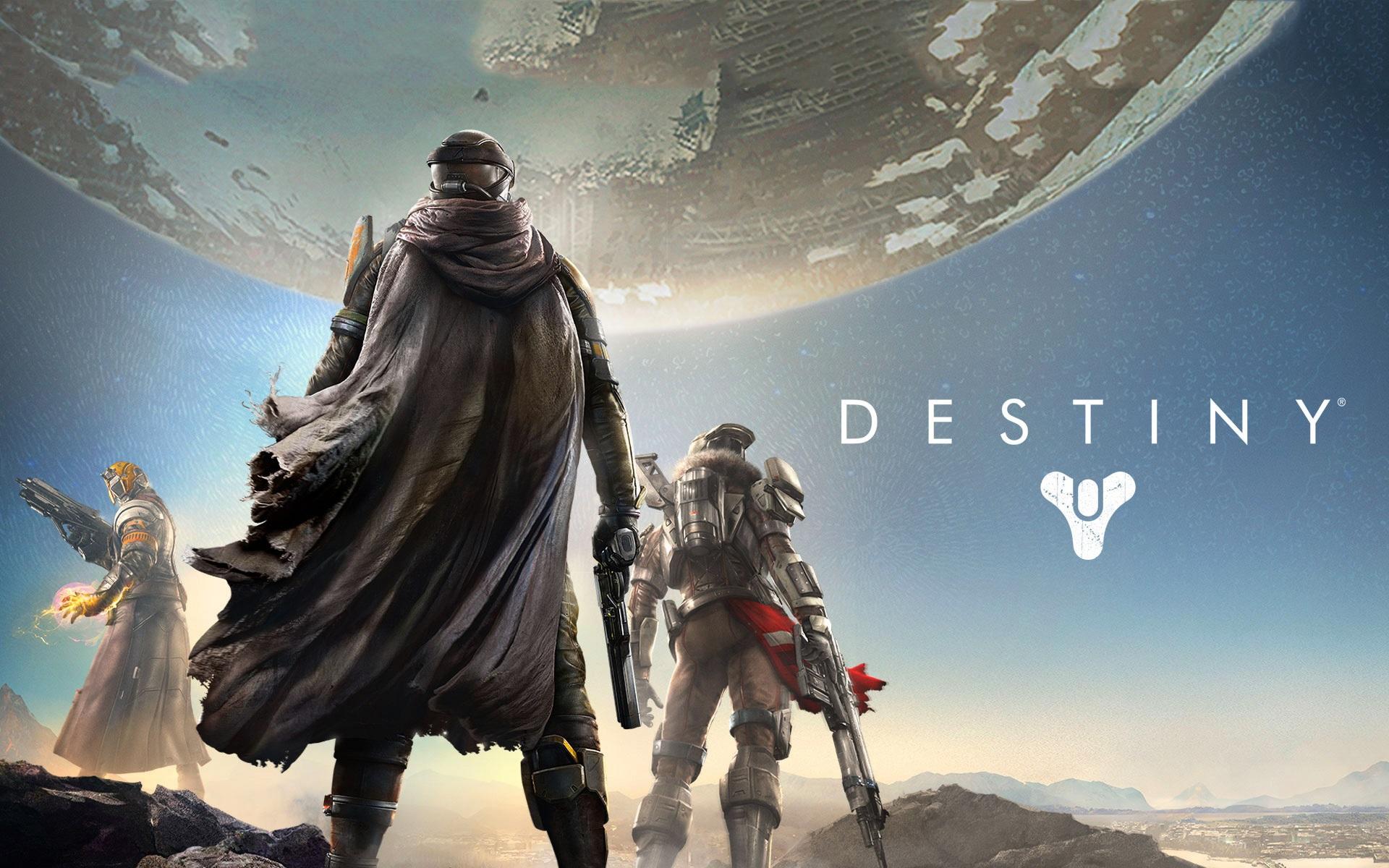 Destiny wallpaper bungie destiny artwork2 jpg -  Destiny Beta Xbox One V Ps4 Best Frame Rate