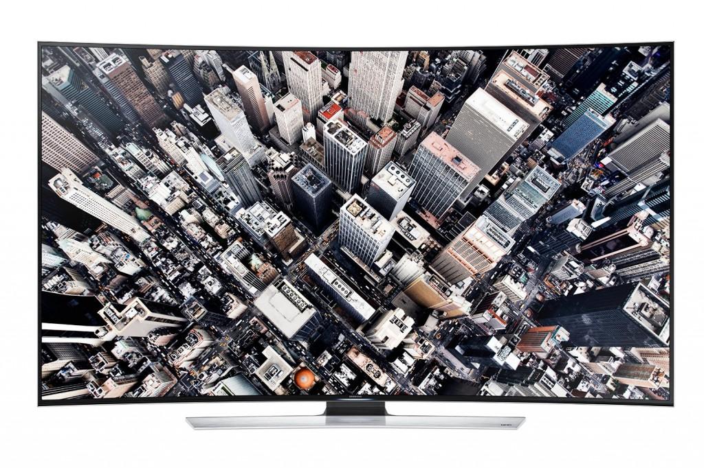 Samsung UE55HU8500 UHD 4K