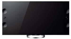 Sony KD55x9005 4K TV 2