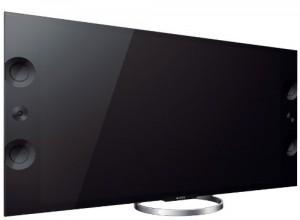 Sony KD55x9005 4K TV 3