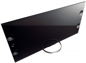 Sony KD55x9005 4K TV 4