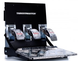 Thrustmaster T500 RS Pedals