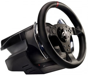 Thrustmaster T500 RS Wheel