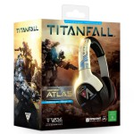TurtleBeach Ear Force Titanfall Atlas Boxed