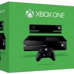 Xbox One Box Art