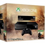 Xbox One Titan Fall