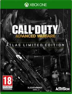 cod advanced warfiighter Xbox One