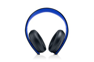 Sony PlayStation Wireless Stereo Headset 2.0 2