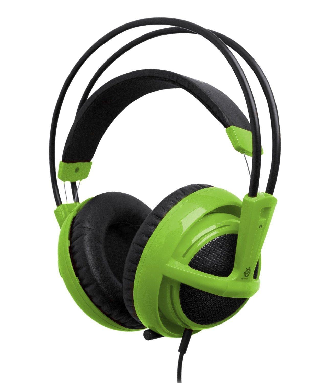 V2: TheGamersRoom » SteelSeries Siberia V2 Full Size Headset