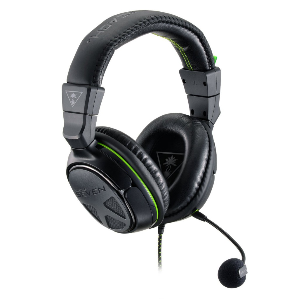 Turtle Beach XO7 Ear Force Headset Xbox One 1
