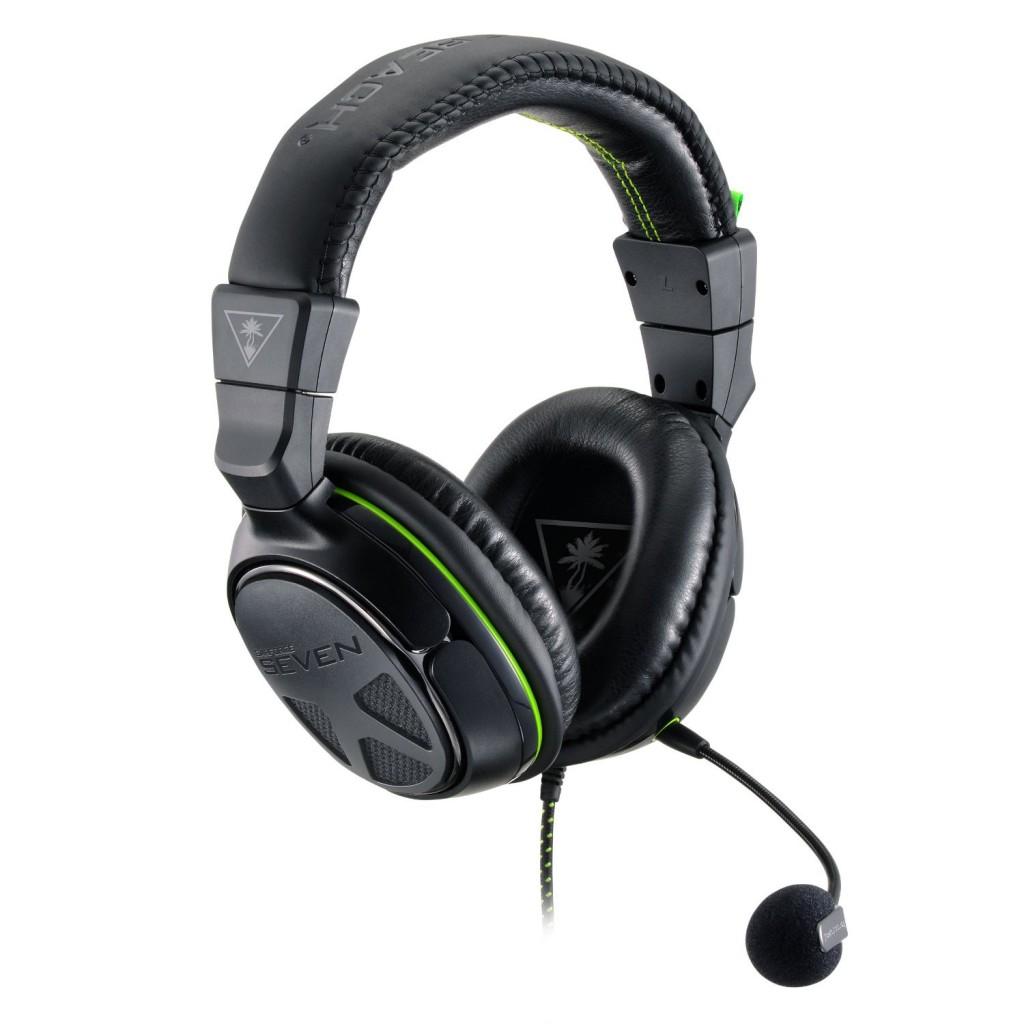 Turtle Beach XO7 Ear Force Headset Xbox One 1
