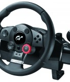 Logitech Driving Force GT Review – PS3 and PC