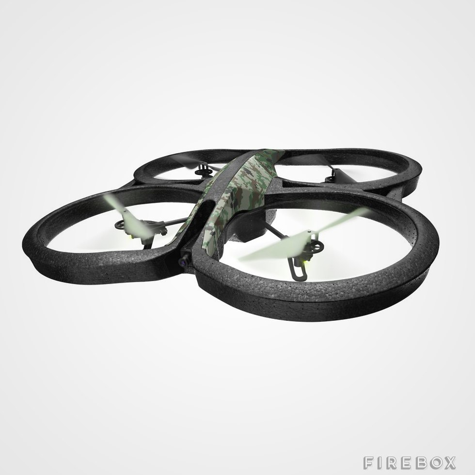 Parrot AR Drone 4