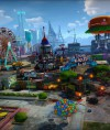 Sunset Overdrive Review Xbox One