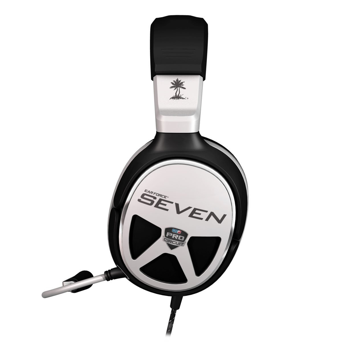 Turtle Beach Ear Force Xp Seven Series Headset Review Thegamersroom Usb Wiring Diagram 3