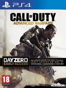 Day Zero edition