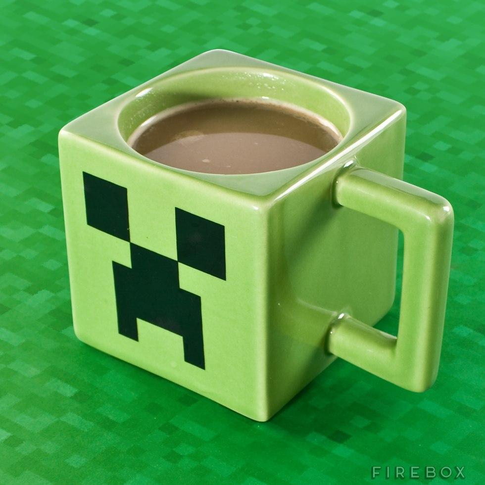 Minecraft Mug
