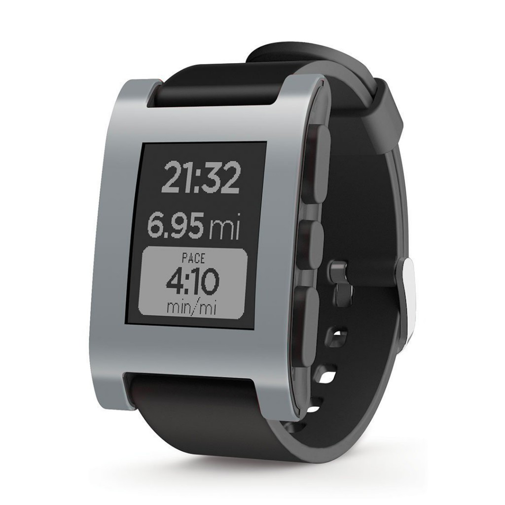 TheGamersRoom » Pebble Smartwatch Review – Beautifully ...