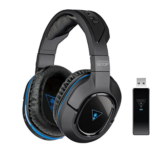 Turtle Beach Ear Force Stealth 500P 2