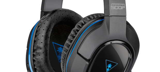 Turtle Beach Ear Force Stealth 500P 5