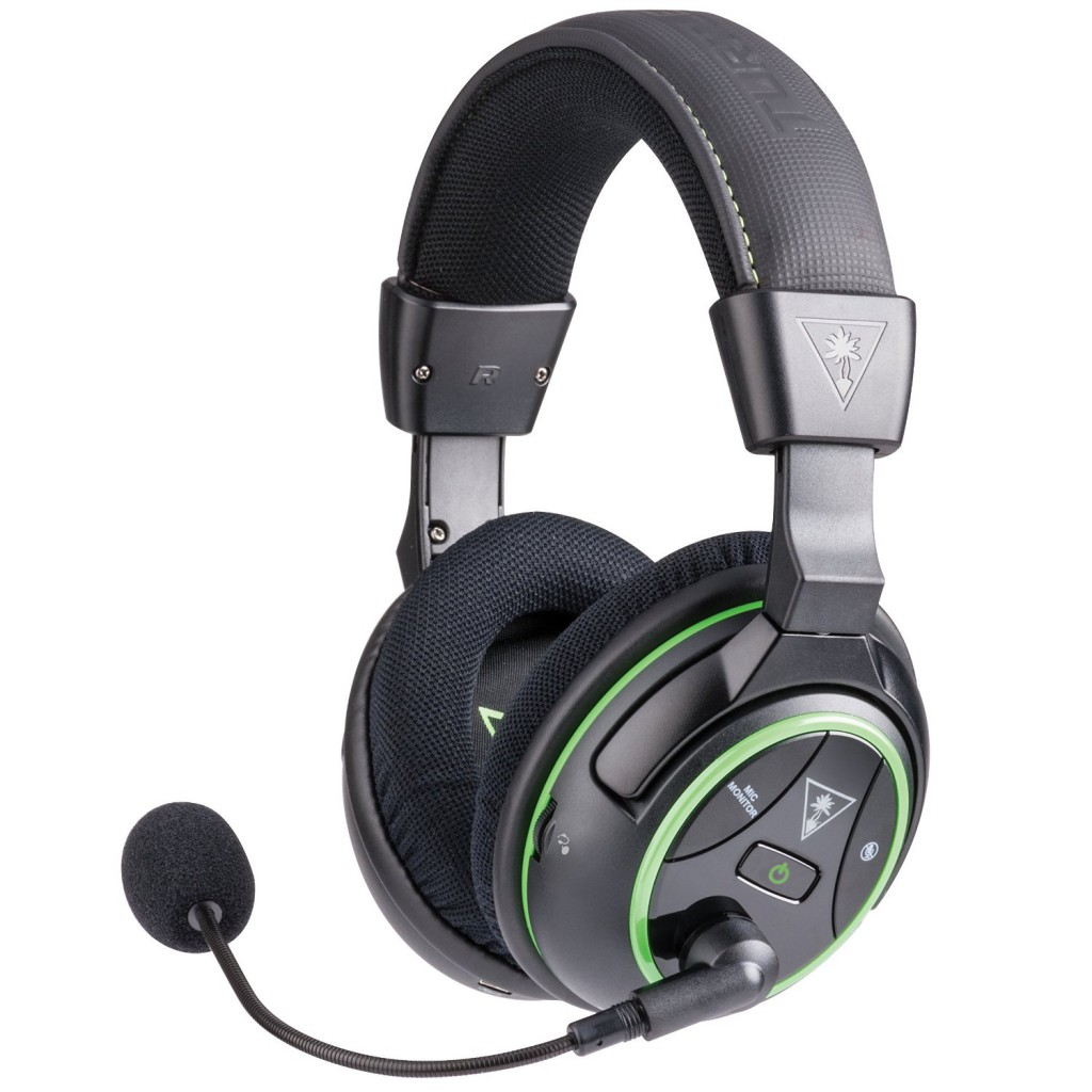 Turtle Beach Ear Force Stealth 500X 1