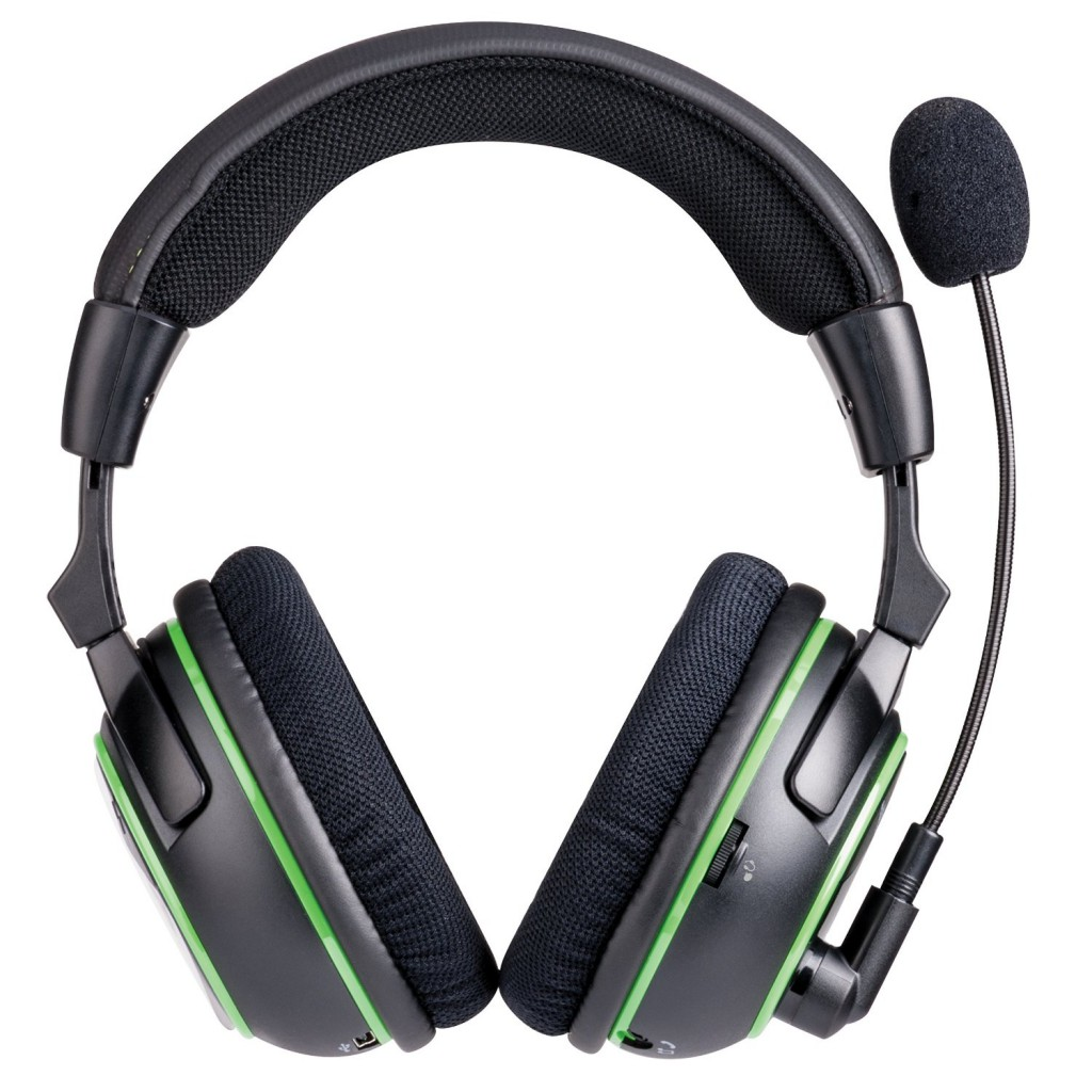 Turtle Beach Ear Force Stealth 500X 2