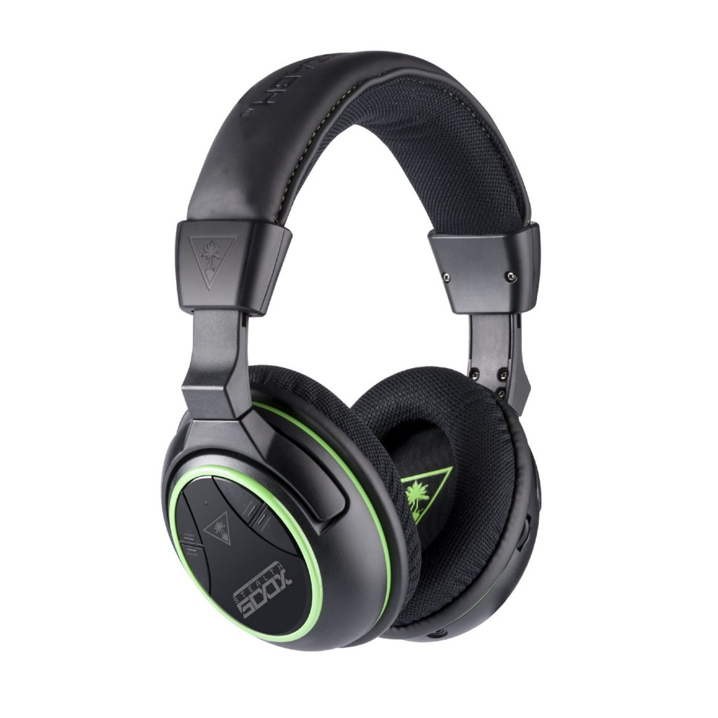 Turtle Beach Ear Force Stealth 500X 3