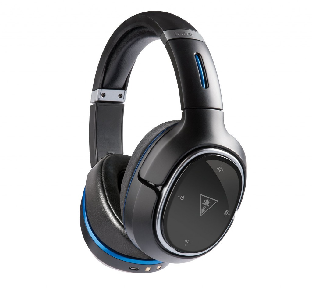 Turtle Beach Elite 800 Premium Wireless Headset