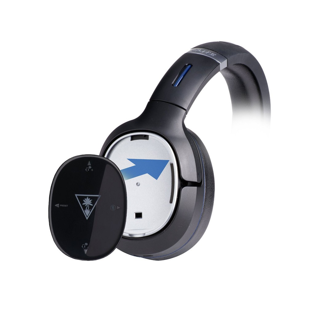 Turtle Beach Elite 800 Premium Wireless Headset 4