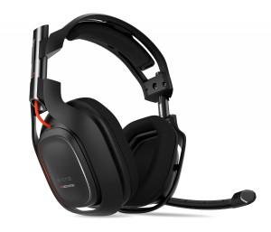 ASTRO A50 BLACK