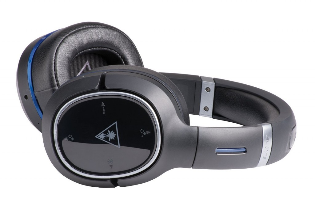 Turtle Beach Elite 800 Premium Wireless Headset Review | TheGamersRoom