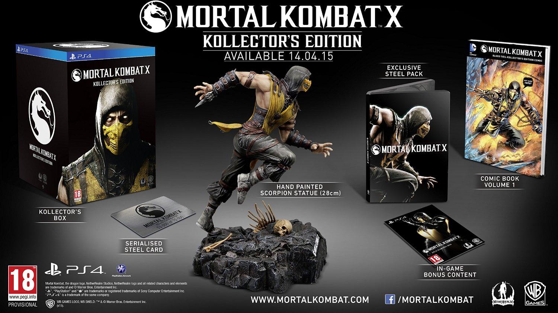 MK Komplete Edition