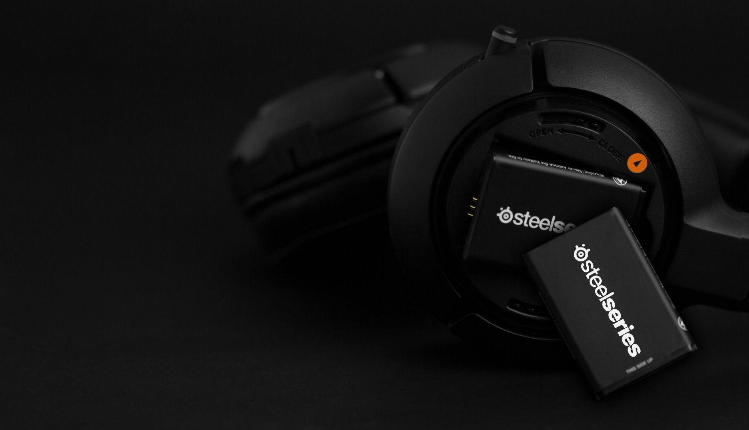 SteelSeries H 6