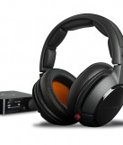 SteelSeries H Wireless Headset Dolby 7.1 Surround Sound Headset Review
