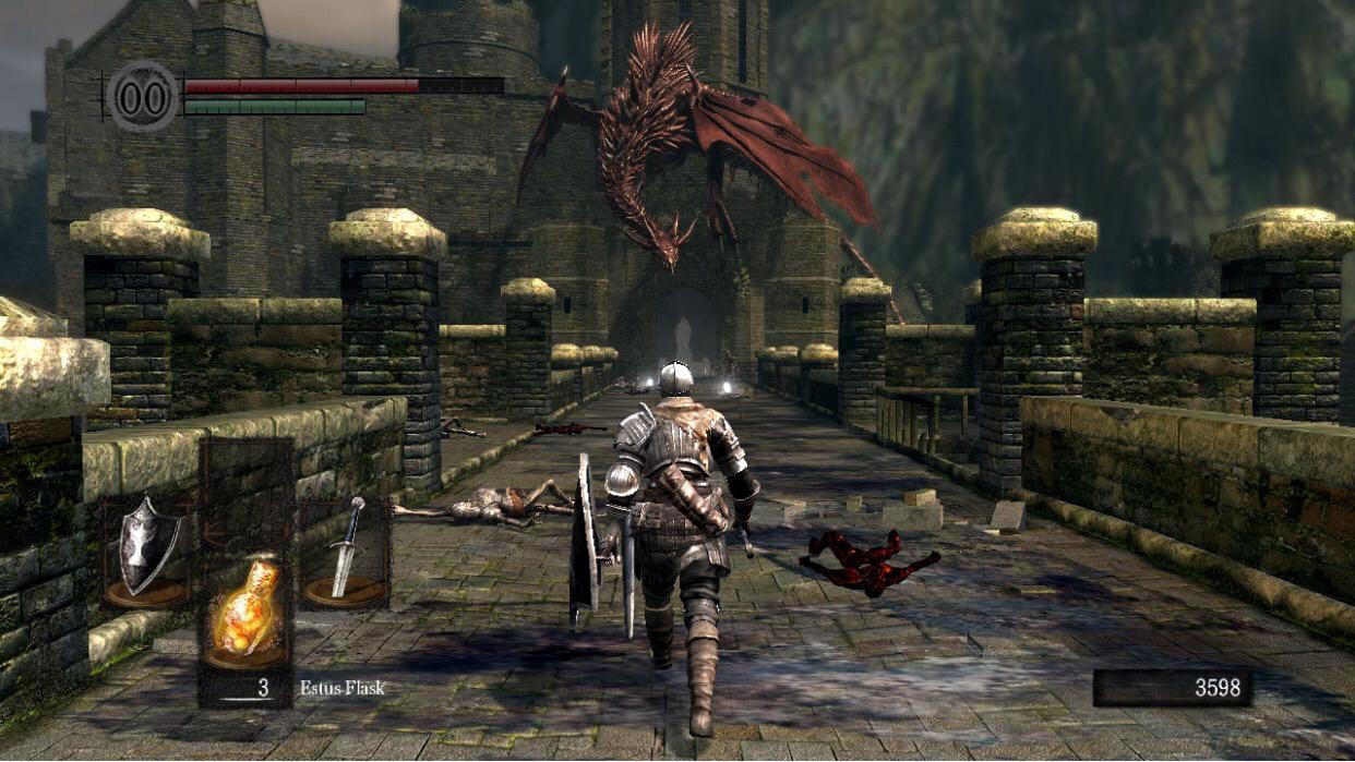 Dark souls still one of the best games ever thegamersroom