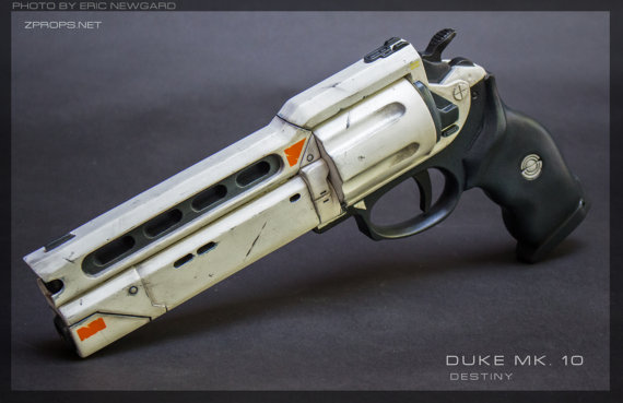 Duke MK 10