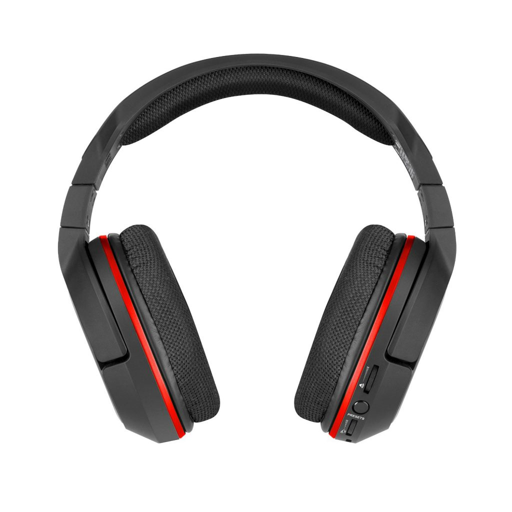 Turtle Beach Ear Force Stealth 450 4