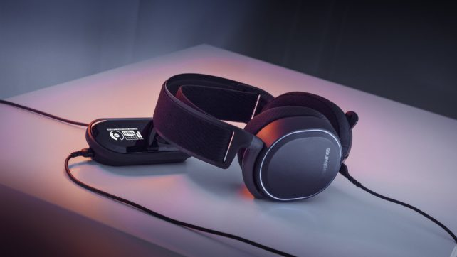 SteelSeries Arctis Pro Review – A Gamers Dream