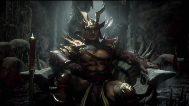 How to Get Shao Kahn – Mortal Kombat 11