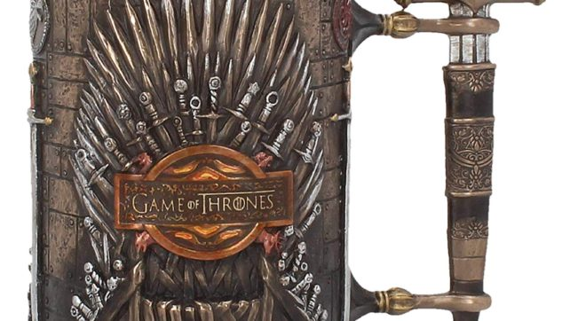 Game of Thrones Merchandise – cool gift ideas