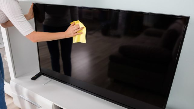 The Best TV and Monitor Screen Cleaners