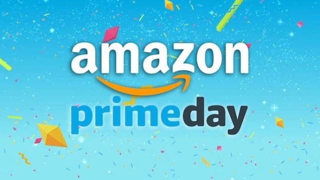 Amazon Prime Day features hundreds of gaming deals