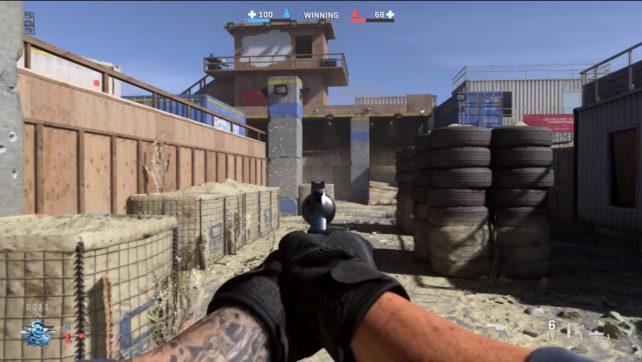 Call of Duty: Modern Warfare See 2 v 2 Multiplayer Revealed